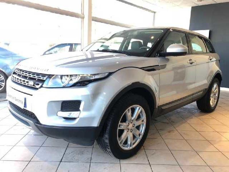 Land Rover Range Rover Evoque 2.2 Td4 Pure Pack Tech Mark II
