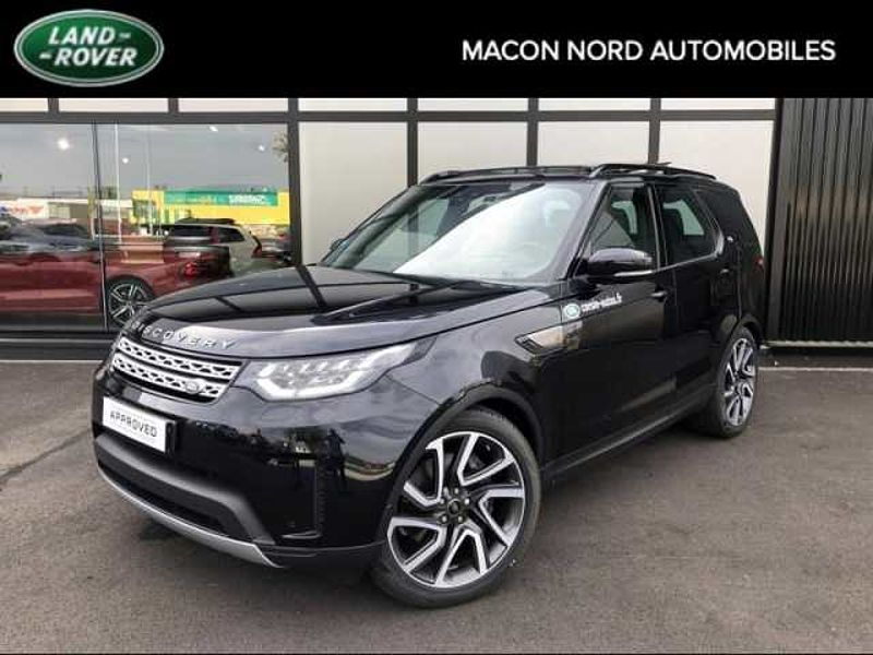 Land Rover Discovery 3.0 Sd6 306ch HSE Mark III