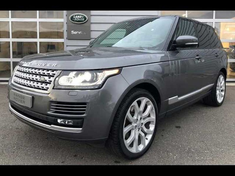 Land Rover Range Rover 3.0 TDV6 258ch Vogue SWB Mark VI
